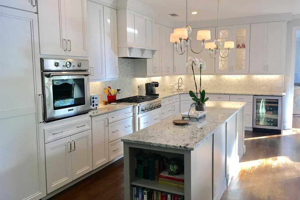 Kitchen Stone Countertops - MultiStone Inc