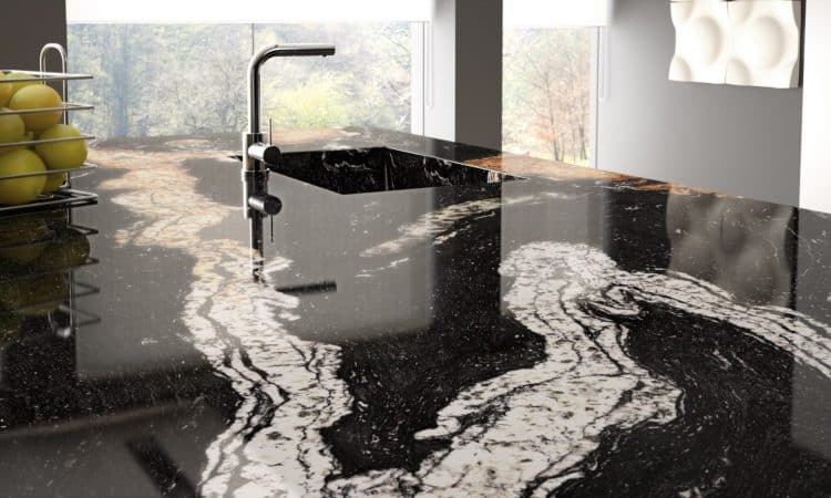 7 Reasons Why Granite Countertops Are So Popular