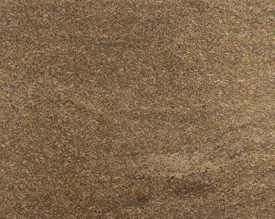 Almond Gold Granite Multistone Countertops
