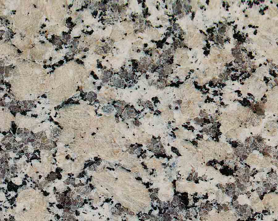 Pink Granite Crema Julia Multistone Countertops
