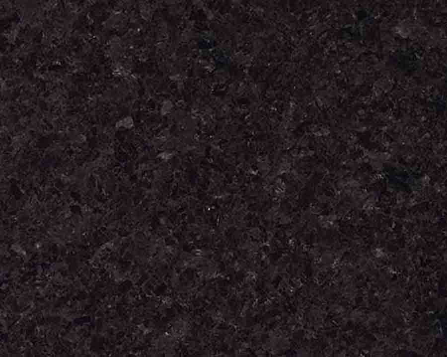 Angola Black Granite Multistone Countertops