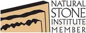Natural Stone Institute logo MultiStone wide