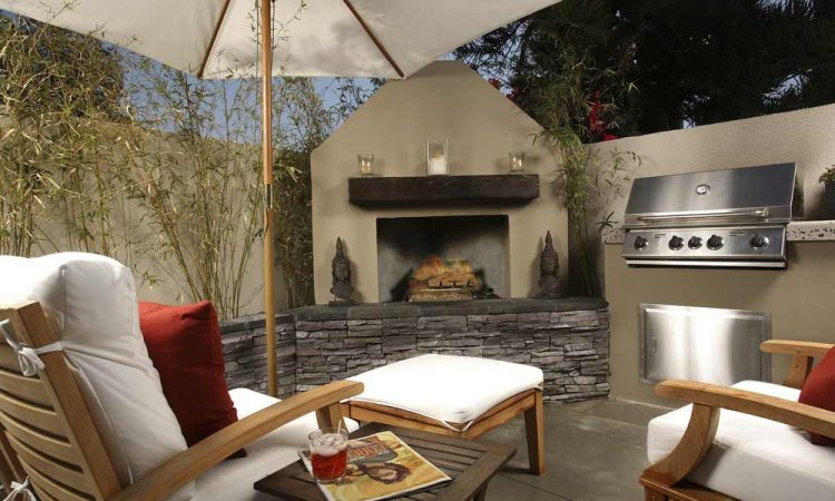 Outdoor Countertop Ideas MultiStone Countertops