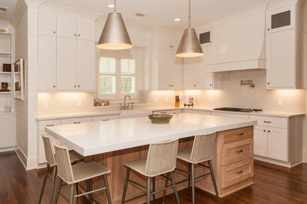 Grays Creek Kitchen 1